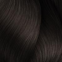Краска L'Oreal Professionnel INOA ODS2 для волос без аммиака, 6.18 темный блондин пепельный мокка, 60 мл