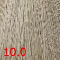Крем-краска KEEN COLOUR CREAM 10.0, ультра-светлый блондин, 100 мл
