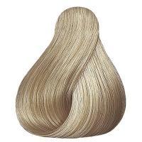 Крем-краска стойкая Wella Professionals Koleston Perfect Innosense для волос 9/1 очень светлый блонд пепельный