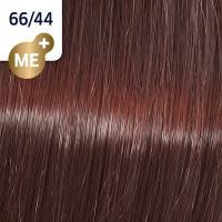 Крем-краска стойкая Wella Professionals Koleston Perfect ME + для волос, 66/44 Кармен