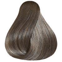 Крем-краска стойкая Wella Professionals Koleston Perfect Rich Naturals для волос, 7/18, 60 мл
