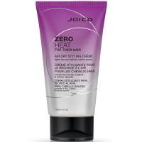 Крем стайлинговый Joico Zero Heat для укладки без фена для толстых/жестких волос, 150 мл