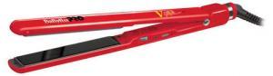 Щипцы-выпрямители BaBylissPRO с покрытием EP Technology 5.0 Sleek Expert красные