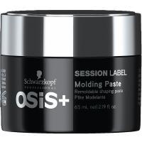 Паста моделирующая Schwarzkopf professional OSiS+ Session Label, 65 мл