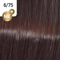 Крем-краска стойкая Wella Professionals Koleston Perfect ME + для волос, 6/75 Палисандр