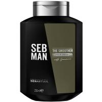 Кондиционер SEB MAN THE SMOOTHER для волос, 250 мл