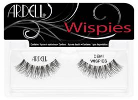 Накладные ресницы Ardell InvisiBand Lashes Demi Wispies