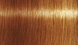 Мусс тонирующий Indola Color Style Mousse с эффектом стайлинга, светло-коричневый ореховый, 200 мл