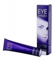Краска C:EHKO Eye Shades для бровей и ресниц, Коричневый, 60 мл