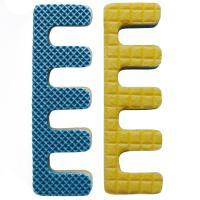 Разделители для пальцев, полипропилен, 25 пар