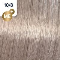 Крем-краска стойкая Wella Professionals Koleston Perfect ME + для волос, 10/8 Сьерра-Невада