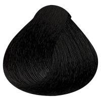 Крем-краска для волос стойкая Concept Profy Touch 1.0 черный, 60 мл