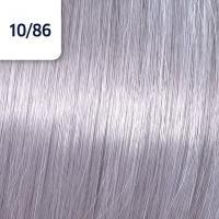 Крем-краска стойкая Wella Professionals Koleston Perfect ME + для волос, 10/86 Саламанка