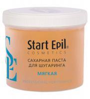 Паста сахарная Start Epil для депиляции, мягкая, 750 г