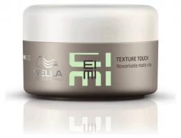 Глина-трансформер Wella Professionals Eimi Texture Touch, 75 мл