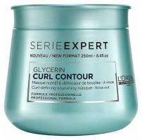 Маска L'Oreal Professionnel Curl Contour для вьющихся волос, 250 мл