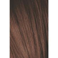 Крем-краска Schwarzkopf professional Igora Royal 5-57, светлый коричневый золотистый медный, 60 мл