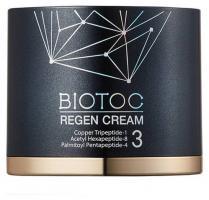 Крем Biotoc Regen Cream для улучшения состояния морщин, 50 г