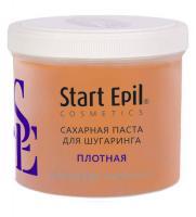 """Паста сахарная Start Epil для депиляции """"Плотная"""", 750 г"""