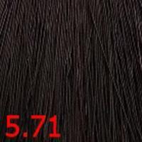 Крем-краска KEEN COLOUR CREAM 5.71, перец гвоздичный, 100 мл
