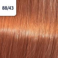 Крем-краска стойкая Wella Professionals Koleston Perfect ME + для волос, 88/43 Ирландское лето