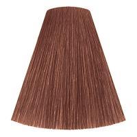 Крем-краска стойкая Londa Color для волос, темный блонд коричнево-красный 6/75