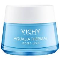 Крем увлажняющий легкий Vichy Aqualia Thermal для нормальной кожи, 50 мл