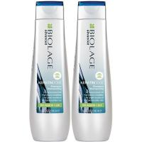 Дуопак: шампунь Matrix Biolage KeratinDose для сильно поврежденных волос, 2 х 250 мл