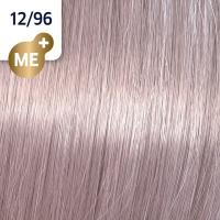 Крем-краска стойкая Wella Professionals Koleston Perfect ME + для волос, 12/96 Бежевый иней