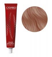 Крем-краска C:EHKO Color Explosion для волос 9/5 Корица, 60 мл