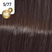Крем-краска стойкая Wella Professionals Koleston Perfect ME + для волос, 5/77 Мокко