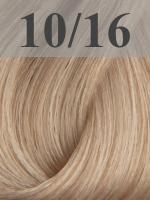 Краска SensiDO Cream Color для волос, No.10/16 очень очень светлый пепельно фиолетовый блонд, 60 мл