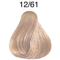 Крем-краска стойкая Londa Color для волос, специальный блонд фиолетово-пепельный 12/61