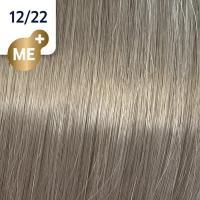Крем-краска стойкая Wella Professionals Koleston Perfect ME + для волос, 12/22 Речной жемчуг