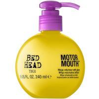 Крем-волюмайзер TIGI Bed Head Motor Mouth для волос, 240 мл