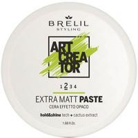Паста Brelil Professional Art Creator с экстраматовым эффектом, 50 мл