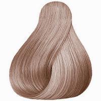 Краска Wella Professionals Color Touch для волос, 9/75 очень светлый блонд коричневый махагоновый