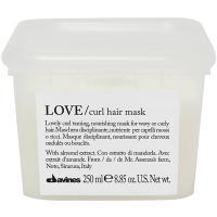 Маска Davines Essential Haircare Love Curl для усиления завитка, 250 мл