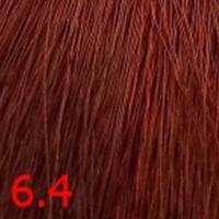 Крем-краска KEEN COLOUR CREAM 6.4, темно-медный блондин, 100 мл