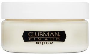 Матовая глина Clubman сильной фиксации, 48,2 г