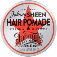 Помада для жесткой фиксации волос Johnny's Chop Shop, 75 г