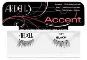 Накладные ресницы Ardell Accents Lashes для внешних краев глаз, 301