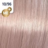 Крем-краска стойкая Wella Professionals Koleston Perfect ME + для волос, 10/96 Бланманже