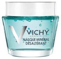 Маска успокаивающая Vichy Mineral Masks, 75 мл