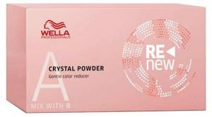 Кристалл-пудра Wella Professionals Color Renew Crystal Powder, 9 г x 5 шт.