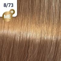 Крем-краска стойкая Wella Professionals Koleston Perfect ME + для волос, 8/73 Мадейра