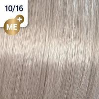 Крем-краска стойкая Wella Professionals Koleston Perfect ME + для волос, 10/16 Ванильное небо