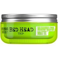 Мастика матовая TIGI Bed Head Manipulator Matte сильной фиксации, 57 г