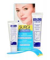 Набор Surgi-Care для депиляции, крем для удаления волос на лице + успокаивающий крем