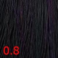 Крем-краска KEEN COLOUR CREAM Mixton 0.8, синий, 100 мл